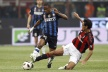 Milan without Nesta, Pirlo and Cassano in Florence