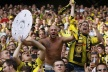 Dortmund intrigue back in Germany, Bayern again blew it