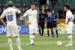 Inter go second in Serie A