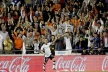 Valencia cemented third place after 5:0 against Villarreal