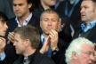 Abramovich and throaty meet with Hiddink in London