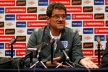 Capello as Mourinho: First offered me to take Real Madrid