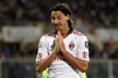Allegri: Ibra will stay in Milan