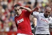 BBC: Dimitar Berbatov is ready for the holder of Wembley