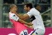 Assisted Bojinov to victory over Inter Milan with a new step towards title