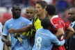 Rio apologized for sprechvaneto with Balotelli