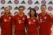 PHOTOS: Bayern showed his new team