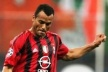 Cafu organized a charity match for victims in Japan