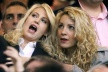 Berlusconi's daughter became a member of the board of Milan