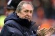 Gerard Houllier admitted to a hospital emergency