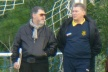 Oleg Blokhin legend would lead to household Ukraine Euro 2012