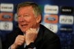 Ferguson: Arsenal have never been our rivals for the title