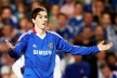Fernando Torres scored for Chelsea, the Blues would West Ham