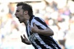 Del Piero scored 2, Catania shocked Juve in 95-s