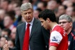 Wenger: Fabregas remains