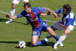 Erkules disappoint La Coruna, Mallorca would Getafe