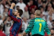 Victor Valdes also unhappy with referee appointments