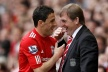 Dalglish is still silent about new contract