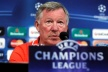 Sir Alex: I do not care who we play in the finals, but first to beat Schalke