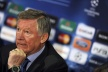 Ferguson admitted: I envy the Real, AC Milan, Liverpool and Bayern