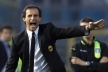 Allegri: 4 points and we're champions