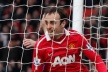 Goal: Negotiations on a new contract with United Berbatov dashed