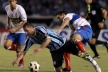 Gremio started with a loss to knock Copa Libertadores