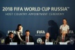 Vitaly Mutko was appointed Chairman of the Organizing Committee of World Cup 2018