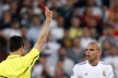 VIDEO: Violations of red card for Pepe