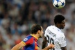 Adebayor: Football is a game for men in Barcelona cry like babies