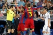 Classic war continues: Real to UEFA with kontrazhalba against Barca