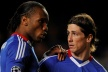 Ancelotti will attack with all forces - Drogba and Torres together in attack