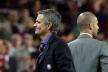 Mourinho considered ultraofanzivna tactics for the second leg with Barcelona