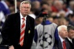 Ferguson: There is still drama