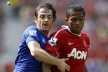 David Moyes on Liverpool: Hands off by Baines
