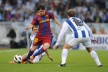Real Sociedad postpone celebrations in Barcelona