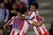 Aguero Atletico Madrid pulls to Europe League