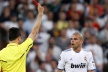 Dani Alves: Pepe was sent off completely fair
