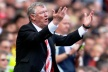 Sir Alex: Can not judge meddling in such matches