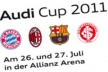 Bayern Munich, Barcelona and AC Milan meet in the super tournament in the summer