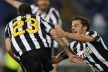 Juve still dream of Champions League