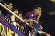 President calls for tolerance Barca fans