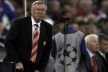 Fergie: Rooney has a mild strain, but will be ready