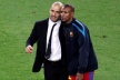 Pep: You can enjoy the success, the biggest news is the return of Abidal