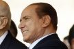 Berlusconi slightly insolent: Time to name stadium in my name!