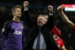 Sir Alex: Last night I slept not, but worth it