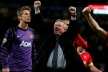Top heavy Sir Alex: We are ready for Chelsea