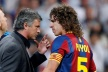 From Barcelona acknowledged: Mourinho has helped us to beat Real