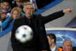 Ancelotti chose to № 1 in the Premier League for April