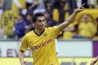 Sahin goodbye to Borussia Monday, hitting at Madrid
